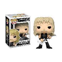 James Hetfield Action Figure