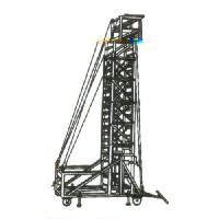 Aluminium Tower Extension Ladders
