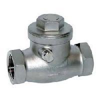 check valve casting