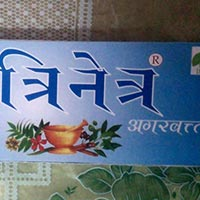 Trinetra Incense Sticks