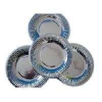 Disposable Paper Dish
