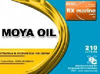 Moya Oils
