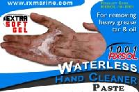 Waterless Hand Cleaner