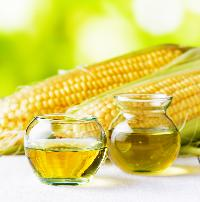 Non-Refined Corn Oil