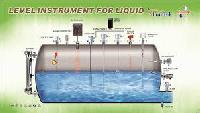 LIQUID AND SOLID LEVEL INSTRUMENTS