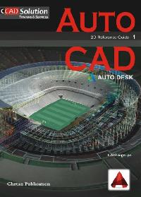 Autocad reference book