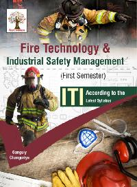 Fire Technology & Industrial Safety Management (1st Semester)-English