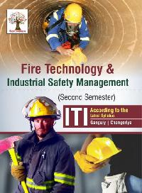 Fire Technology & Industrial Safety Management (2nd Semester)-English