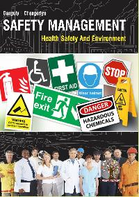 Health Safety and Environment (Safety Management) English