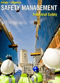 Industrial Safety (Safety Management) English