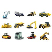 EARTH MOVING EQUIPMENTS RENTAL SERVICE