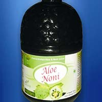 Aloe Noni Juice