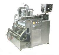 Capsule Inspection Machine