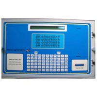 Multi Point Gas Detection System