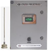 Online Continuous Stack Dust Monitoring System