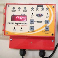 Single Point Gas Detection System