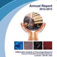 Annual Report Printing