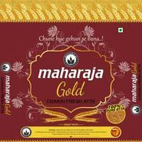 Maharaja Gold Chakki Fresh Atta 25kg