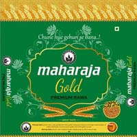 Maharaja Gold Premium Rawa 50kg