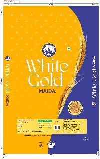 White Gold Maida
