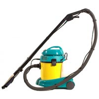 Injection Extraction Vacuum Cleaners