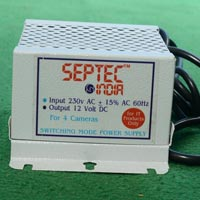 CCTV Camera Power Supply (SI 09)