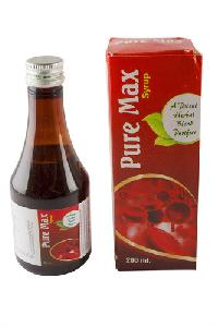 Blood Purifier Syrup( Herbal)