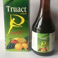 Herbal Multivitamin Syrup