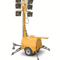 Portable Light Tower Manufacturers Suppliers