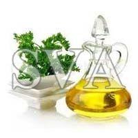 Parsley Oil