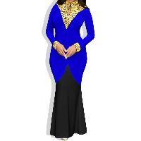 Lycra Lace dress