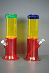 Acrylic Water Smoking Pipe