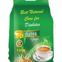 Diabetic Ginger Tea (100g)