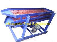 Cashew Shell & Kernel Grader