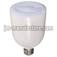 Bluetooth Led Bulb Speakers