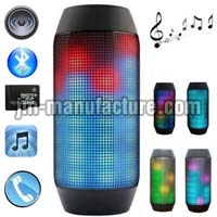 Bluetooth Led Light Speakers