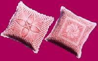 Crochet Cushion Covers
