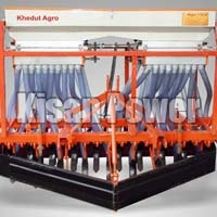 Automatic Seed Drill Machine