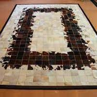 Hairon Leather Carpets