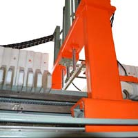 Automatic Filter Cloth Washing System
