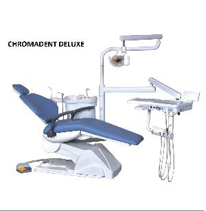 Chromadent Deluxe Fully Electrical Dental Chair