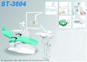 Chromadent ST-3604 PROGRAMMABLE DENTAL CHAIR