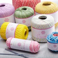 Crocheta Crochet Threads