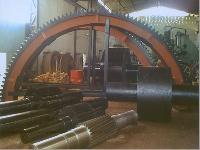 Casting Machine Parts