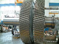Industrial Pinion Gear