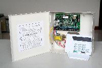 alarm control panels