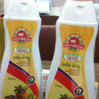 Ganga Herbal Shampoo
