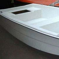 Fiber Boat