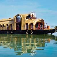 Honeymoon Boat