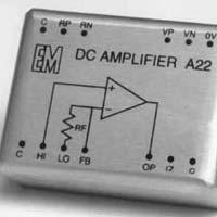 DC Amplifier